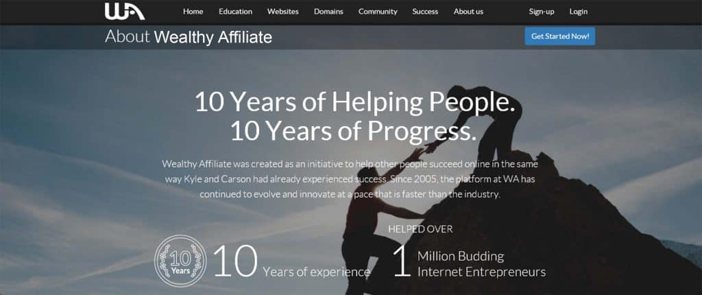 what-is-wealthy-affiliate-turn-any-passion-into-a-thriving-business