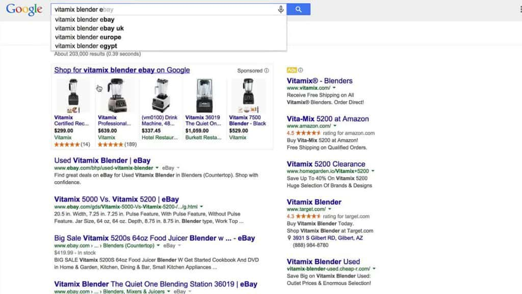 How to Research your Niche to find keywords